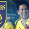 Thank you Sachin: From Blasters and Kerala-upUPUP
