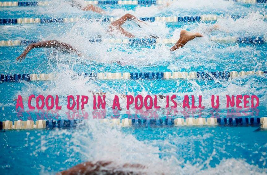 SWIMMING – An effective workout routine!