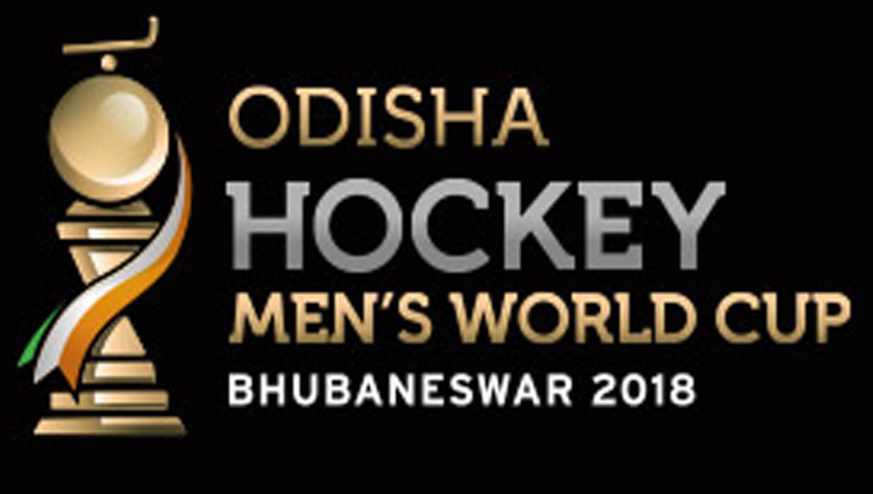 Hockey Men's World Cup 2018