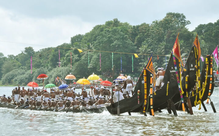 Sports Tourism in Kerala