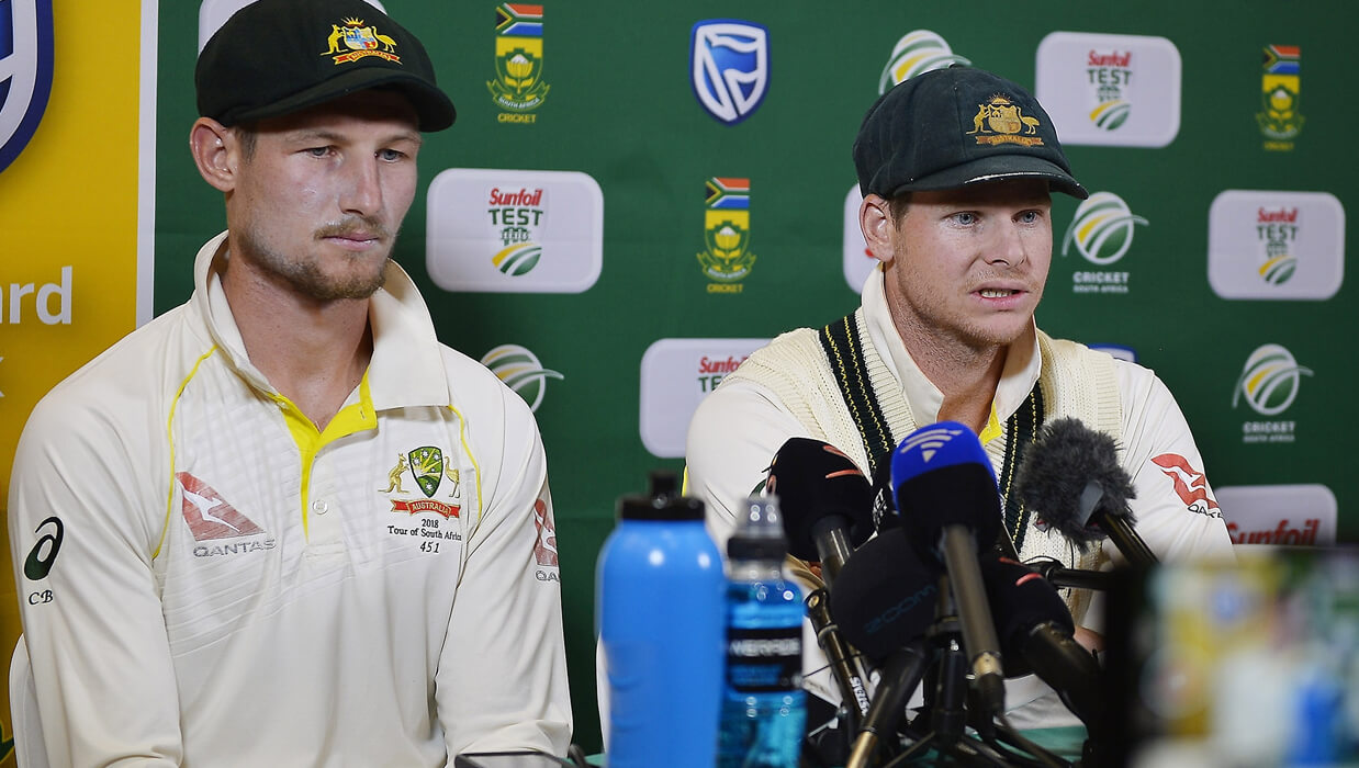 It was not just a 'Ball Tampering': But it was tampering with Australia's Untouchable Cricket Legacy!