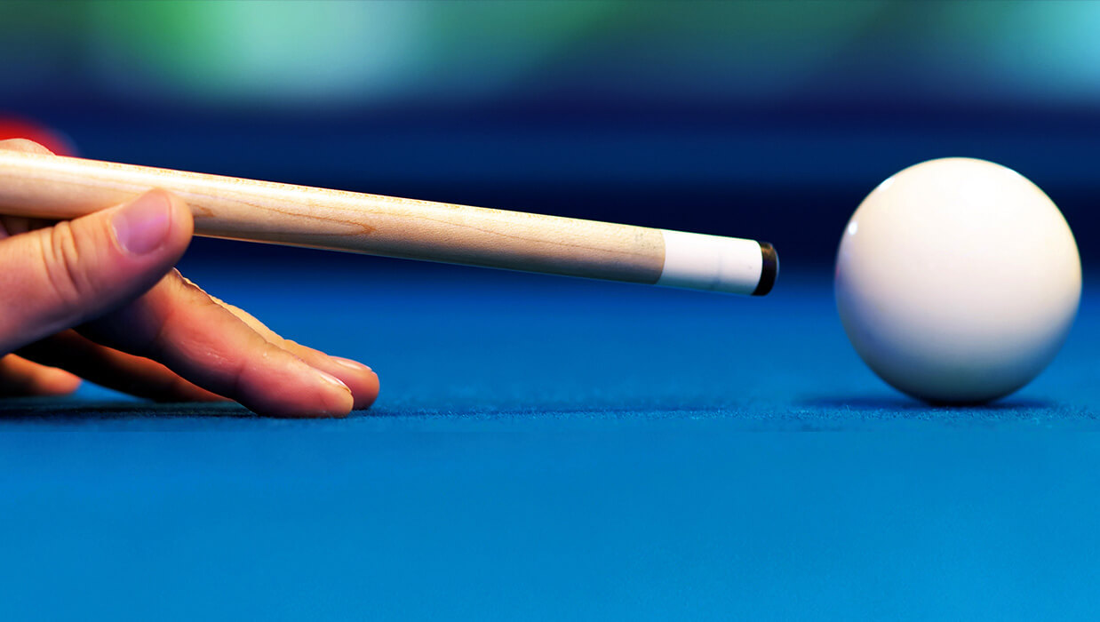 Snooker & Billiards:  What makes it so confusing?