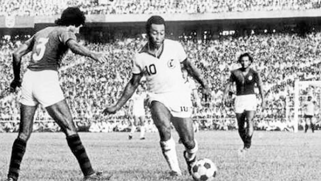 Mohun Bagan vs Pele: 1977, Kolkata witnessed something unforgettable