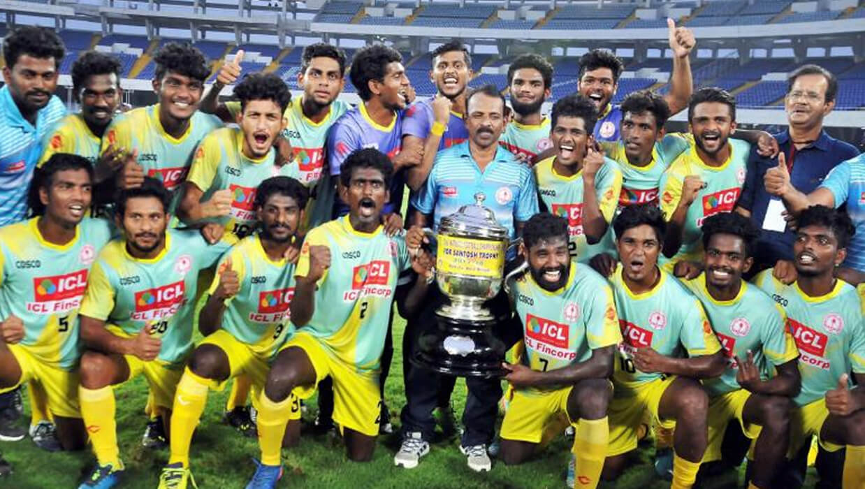 From 1973 to 2018: Kerala`s  Santhosh Trophy Conquest